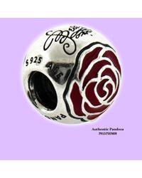 Pandora - Multicolor 791575en09 Charm Disney - Lyst