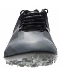 PUMA - Black Evospeed Sprint V6 for Men - Lyst