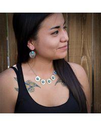 Meltdown Studio Jewelry - Multicolor Arrow Protector Bracelet - Lyst