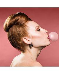 Valentina Falchi Artistic Jewellery - Multicolor My Dot Twin - Quartz - Lyst