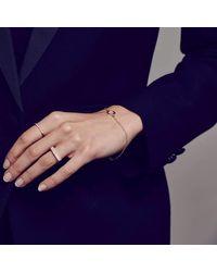 Georgina Boyce Fine Jewellery - Multicolor Yellow Gold Shard Ring - Lyst