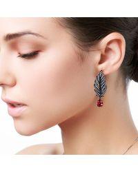 Chekotin Jewellery - Multicolor Angel Tourmaline Earrings - Lyst