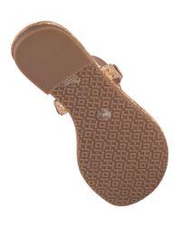 Tory Burch - Natural Miller 2 Cork Sandals - Lyst
