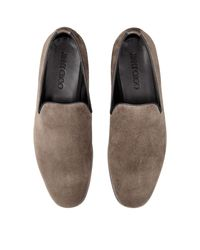 Jimmy Choo - Brown Marlo for Men - Lyst