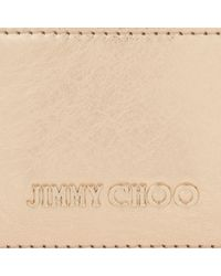 Jimmy Choo - Metallic Umika - Lyst