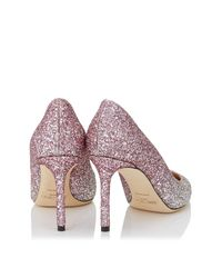 Jimmy Choo - Multicolor Romy 85 - Lyst
