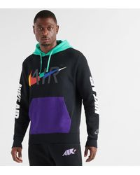 nike hoodie game changer