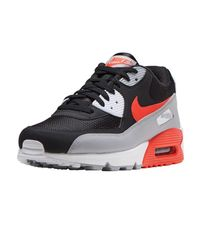 Nike Air Max 90 Essential Trainers Black for men