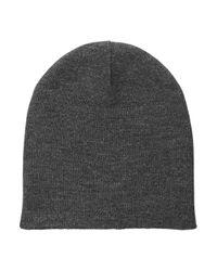 Joe Fresh - Gray Men's Slouchy Hat for Men - Lyst