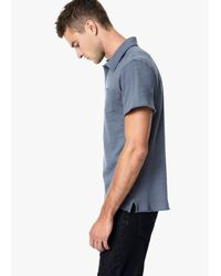 Joe's Jeans | Blue Cruise Polo for Men | Lyst