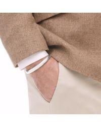 John Hardy - Multicolor Classic Chain Cuff for Men - Lyst
