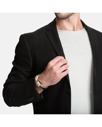 John Hardy - Black Legends Eagle Bracelet for Men - Lyst