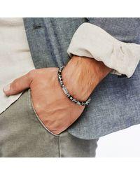 John Hardy - Multicolor Men's Batu Dragon Blood Jasper Bracelet for Men - Lyst
