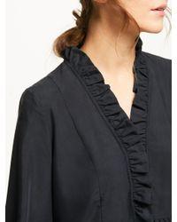 Numph Black Harmonie Dress