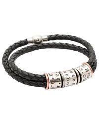 Morgan & French - Multicolor Identic Ten Story Bracelet - Lyst