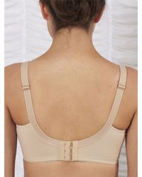 Royce - Natural Jasmine Nursing Bra - Lyst