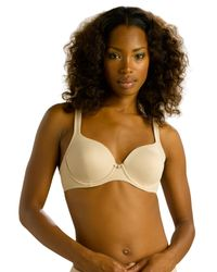 Triumph Multicolor Supersoft Underwired T-shirt Bra