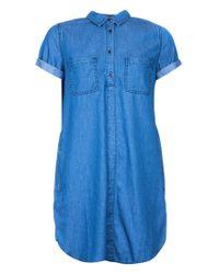 Barbour Blue Fins Dress