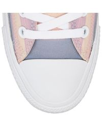 Converse Multicolor Chuck Taylor All Star Canvas Ox Low-top Trainers