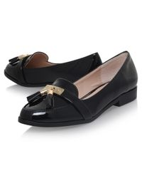 Miss Kg - Black Nadia 2 Loafers - Lyst