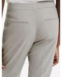 Oasis Multicolor Clara Workwear Trousers