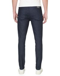 Denham Blue Razor Slim Fit Acm Jeans for men