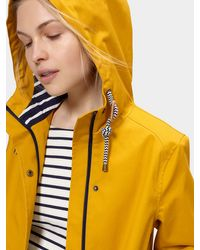 Joules Multicolor Right As Rain Coast Waterproof Jacket