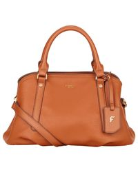 Fiorelli Brown Primrose Grab Bag
