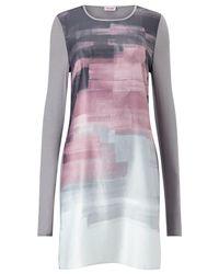 Phase Eight - Multicolor Mailda Tunic Dress - Lyst