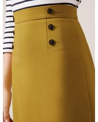 Hobbs Multicolor Eimear Skirt