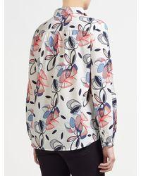 Gerry Weber Multicolor Printed Shirt