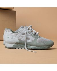 Asics Gray Tiger Gel-lyte Iii Men's Trainers for men