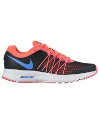 Nike - Black Air Relentless 6 Women's Running Shoes - Lyst