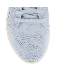 PUMA Blue Carson Mesh Women's Running Shoes