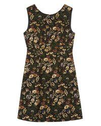 Gerard Darel Black Nina Dress
