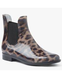 John Lewis - Multicolor Patti Chelsea Wellington Boots - Lyst
