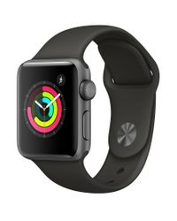 Apple Black Watch Series 3 for men