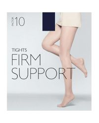 John Lewis Multicolor 40 Denier Firm Support Tights