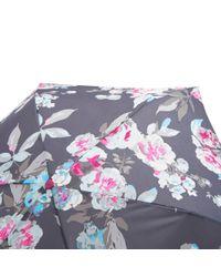 Joules | Multicolor Floral Print Umbrella | Lyst