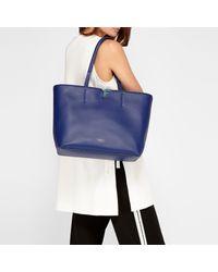 Fiorelli Blue Tate Tote Bag