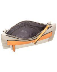 Fiorelli Gray Alexa Across Body Bag