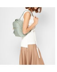 Fiorelli Green Anouk Small Backpack
