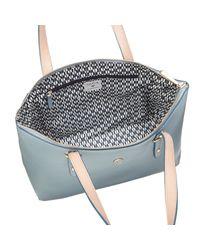 Nica - Blue Charlotte Large Shoulder Bag - Lyst