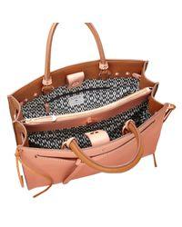 Nica Pink Selma Large Grab Bag