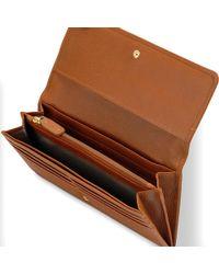 Radley Black Pocket Bag Large Slim Matinee Purse