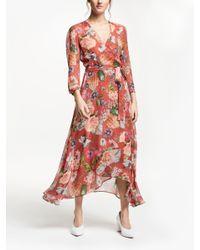 Marella Multicolor Mogador Dress