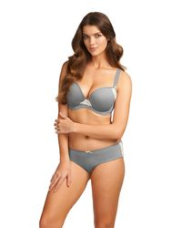 Freya Multicolor Deco Delight Dd Plus Underwired Moulded Multiway Bra