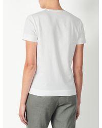 John Lewis Gray Modern T-shirt