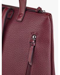 Fiorelli Multicolor Finley Zip Top Backpack