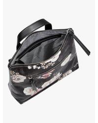Fiorelli Black Finley Mini Backpack